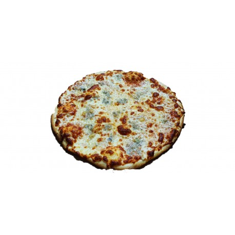 Pizza All Cheese